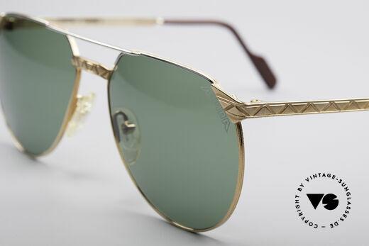 Alpina M42 80's Designer Sunglasses