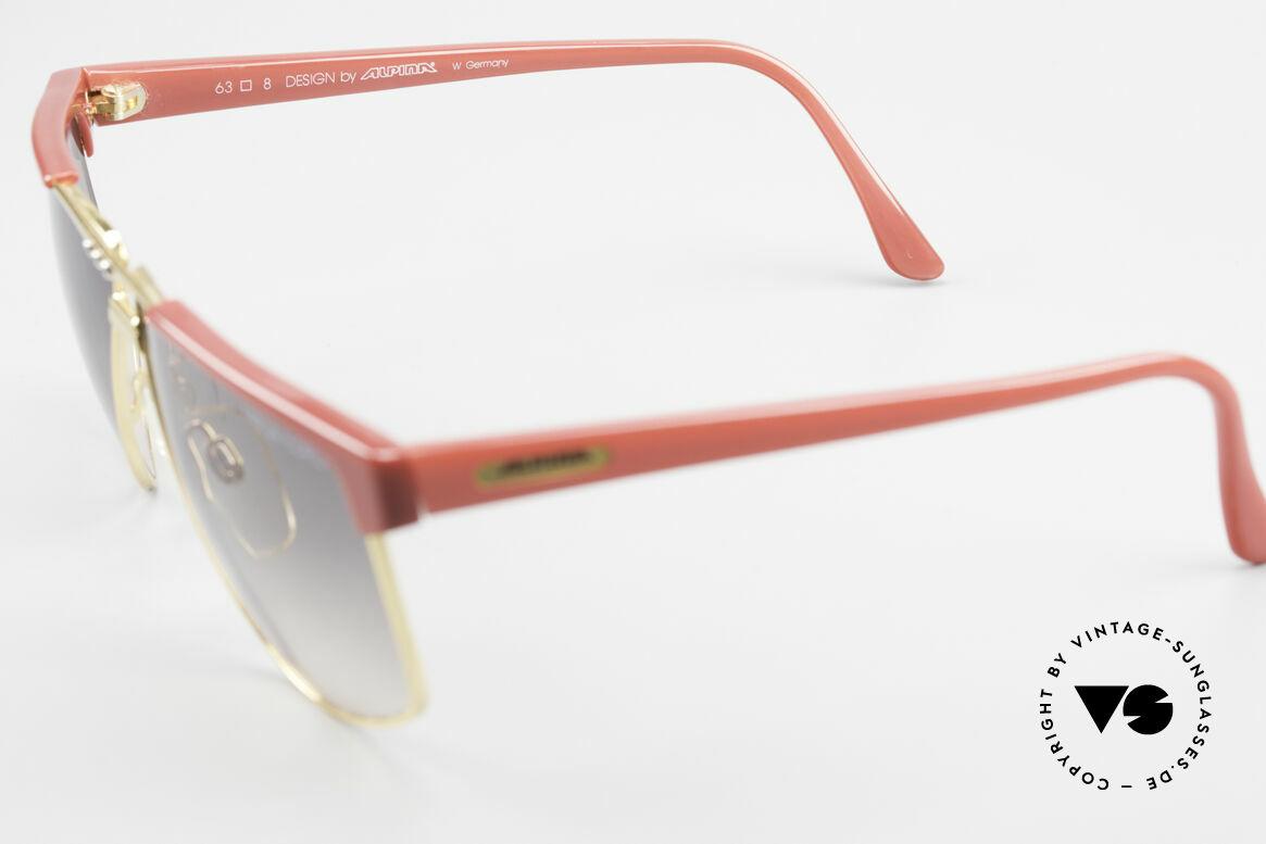 Alpina Targa Florio 33 Rallye Sunglasses Vintage 80's, Size: medium, Made for Men and Women