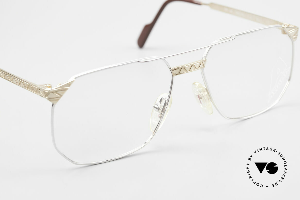 Alpina FM34 80's Designer Frame No Retro, NO RETRO glasses, but a rare old 1980's original, Made for Men