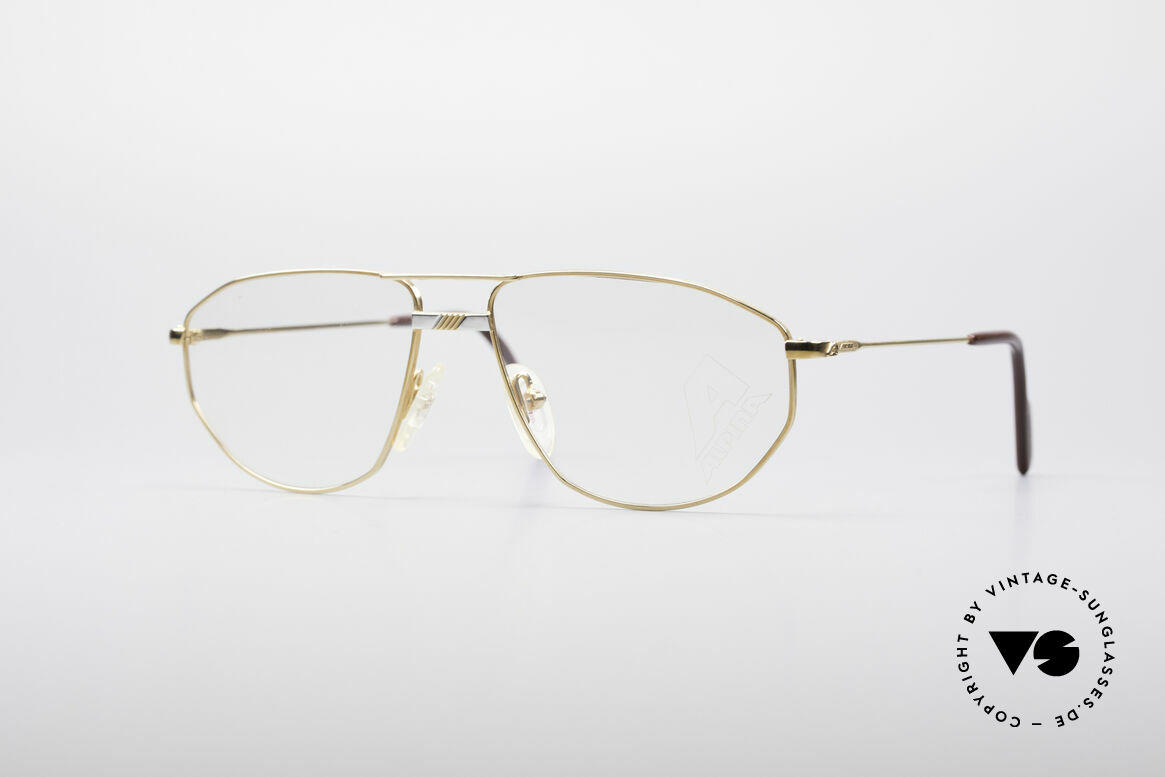 Alpina FM41 Classic Vintage Eyeglasses
