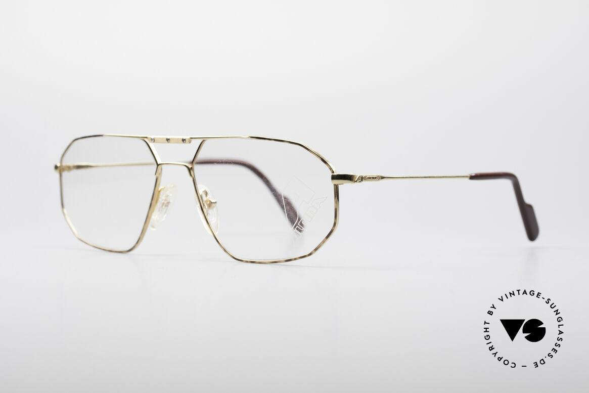Alpina FM48 Classic Vintage Eyeglasses