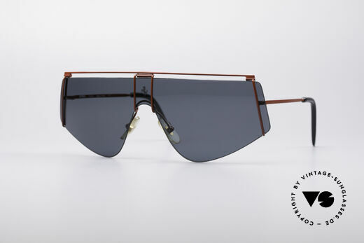 Ferrari F15 Luxury Sports Shades Details