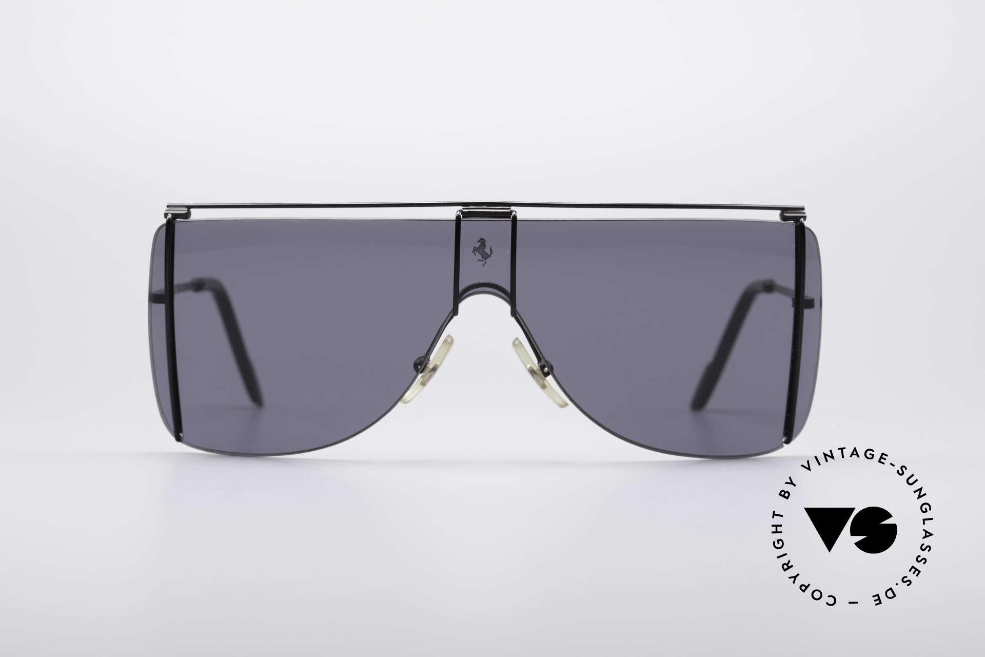 e2f2d957c4912 Sunglasses Ferrari F20 Luxury Sports Shades