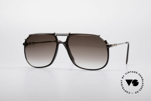 Neostyle VIP 100 Classic 80's Sunglasses Details