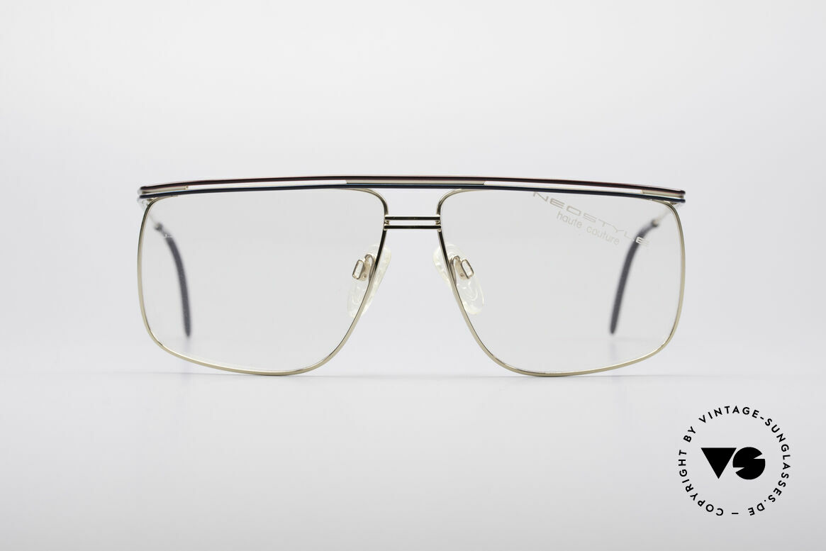 23b5c422f4 Glasses Neostyle Jet 22 80 s Men s Eyeglasses