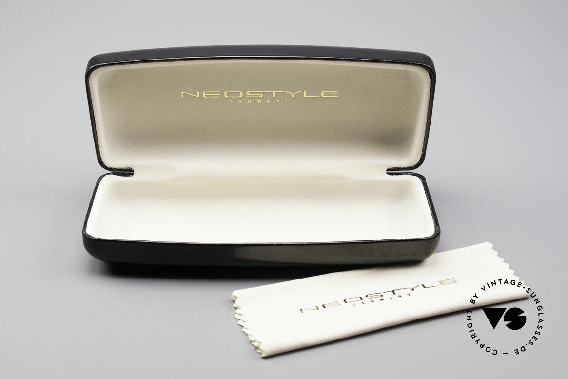 Neostyle Jet 22 80's Men's Eyeglasses