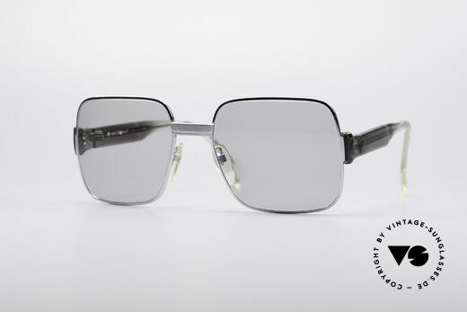 Neostyle Office 40 Old School Sunglasses Details