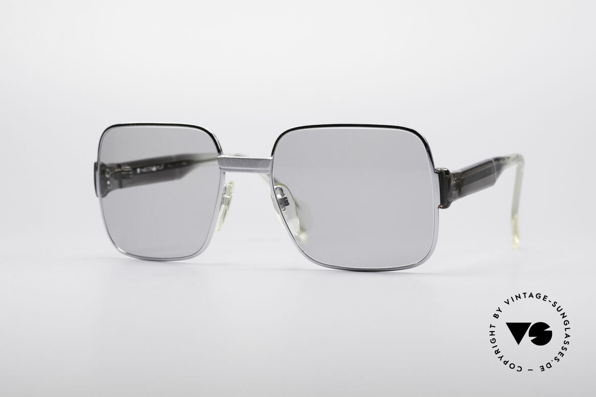 Neostyle Office 40 Old School Sunglasses, vintage sunglasses by NEOSTYLE from the 1970's, Made for Men