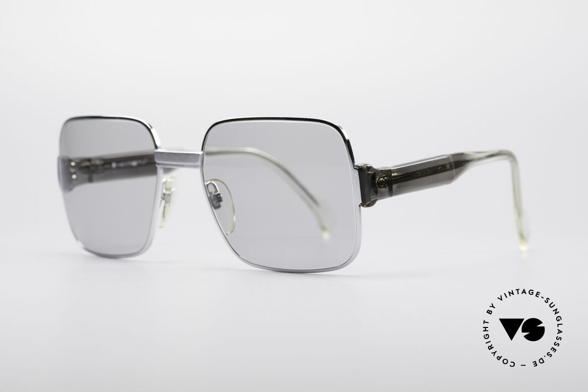 Neostyle Office 40 Old School Sunglasses, often called as 'Old School Shades' in these days, Made for Men