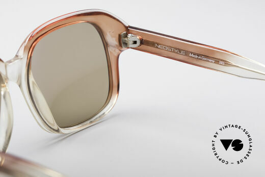 Neostyle Task 6 70's Old School Sunglasses