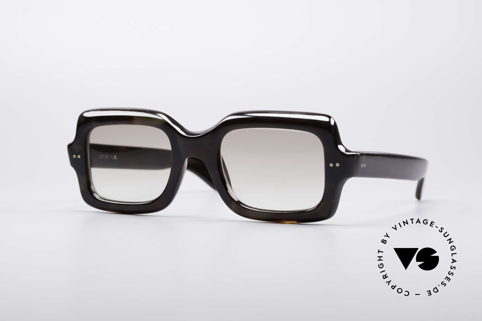 804a3a6c5ad Sunglasses Neostyle Capua Genuine Tortoise Shell Frame