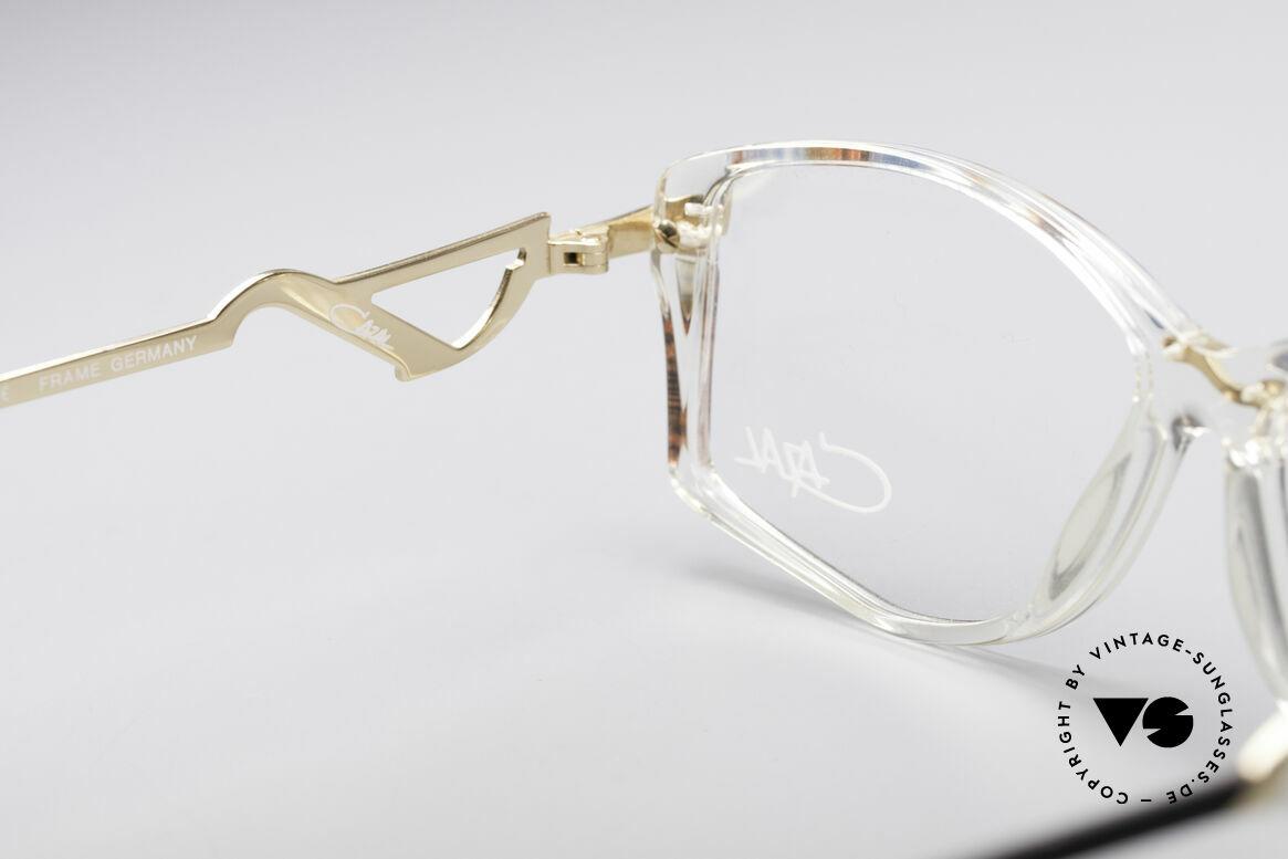 Cazal 369 90's Ladies Designer Glasses, Size: medium, Made for Women