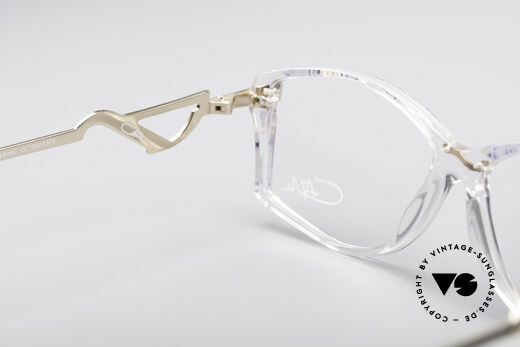 Cazal 369 90's Ladies Designer Glasses