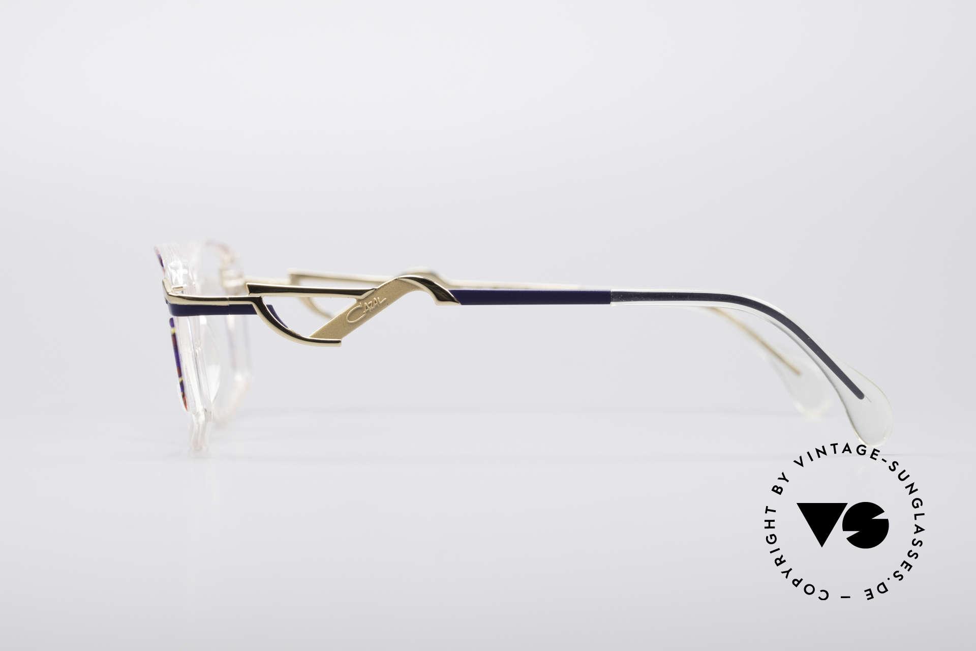 Cazal 369 90's Vintage No Retro Specs, NO RETRO GLASSES, but a fancy old 1990's ORIGINAL!, Made for Women