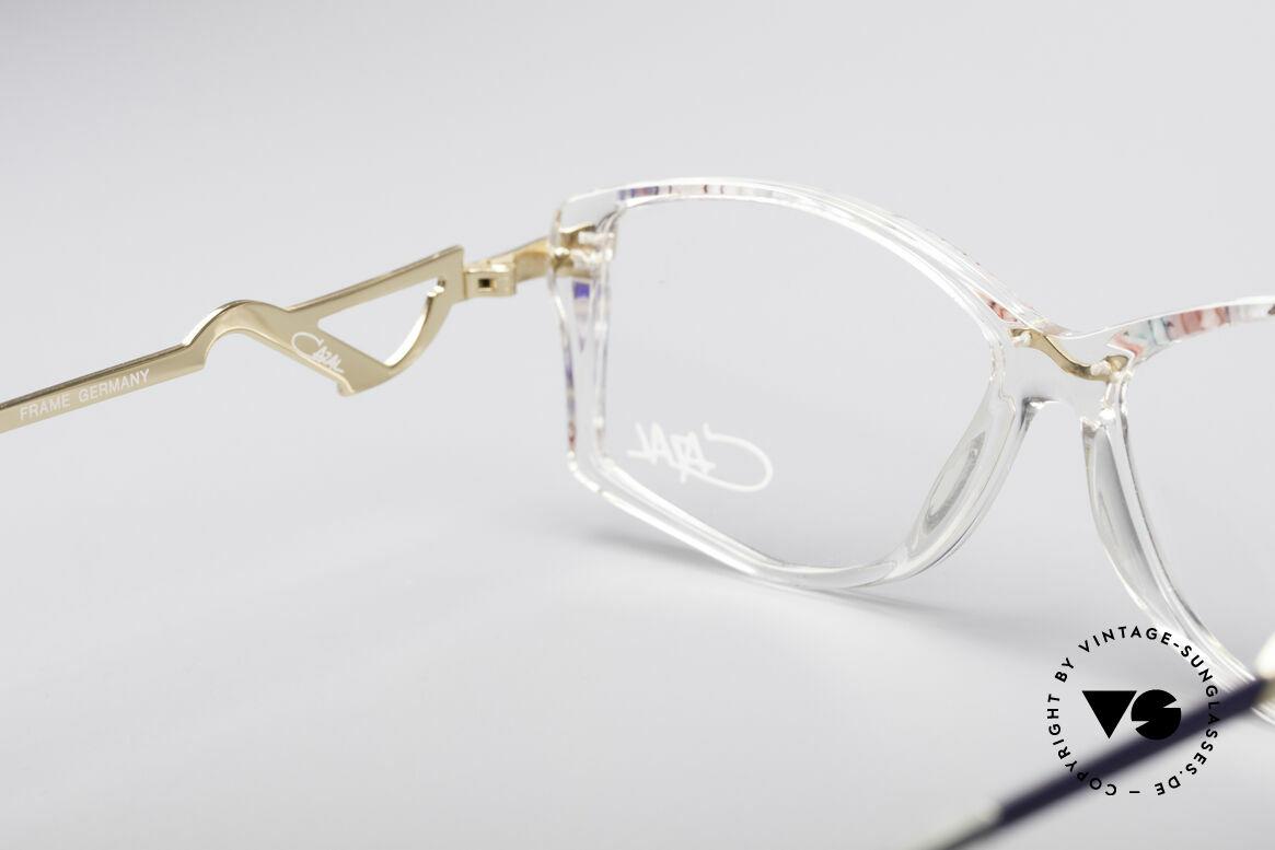 Cazal 369 90's Vintage No Retro Specs, Size: medium, Made for Women