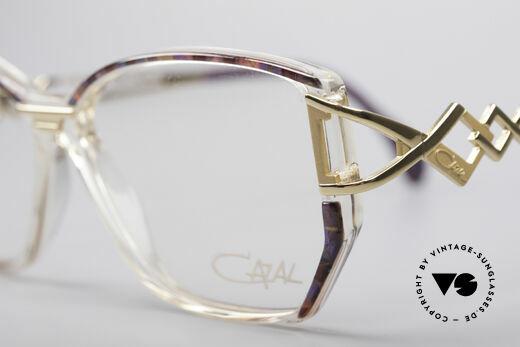 Cazal 367 90's Vintage Designer Frame