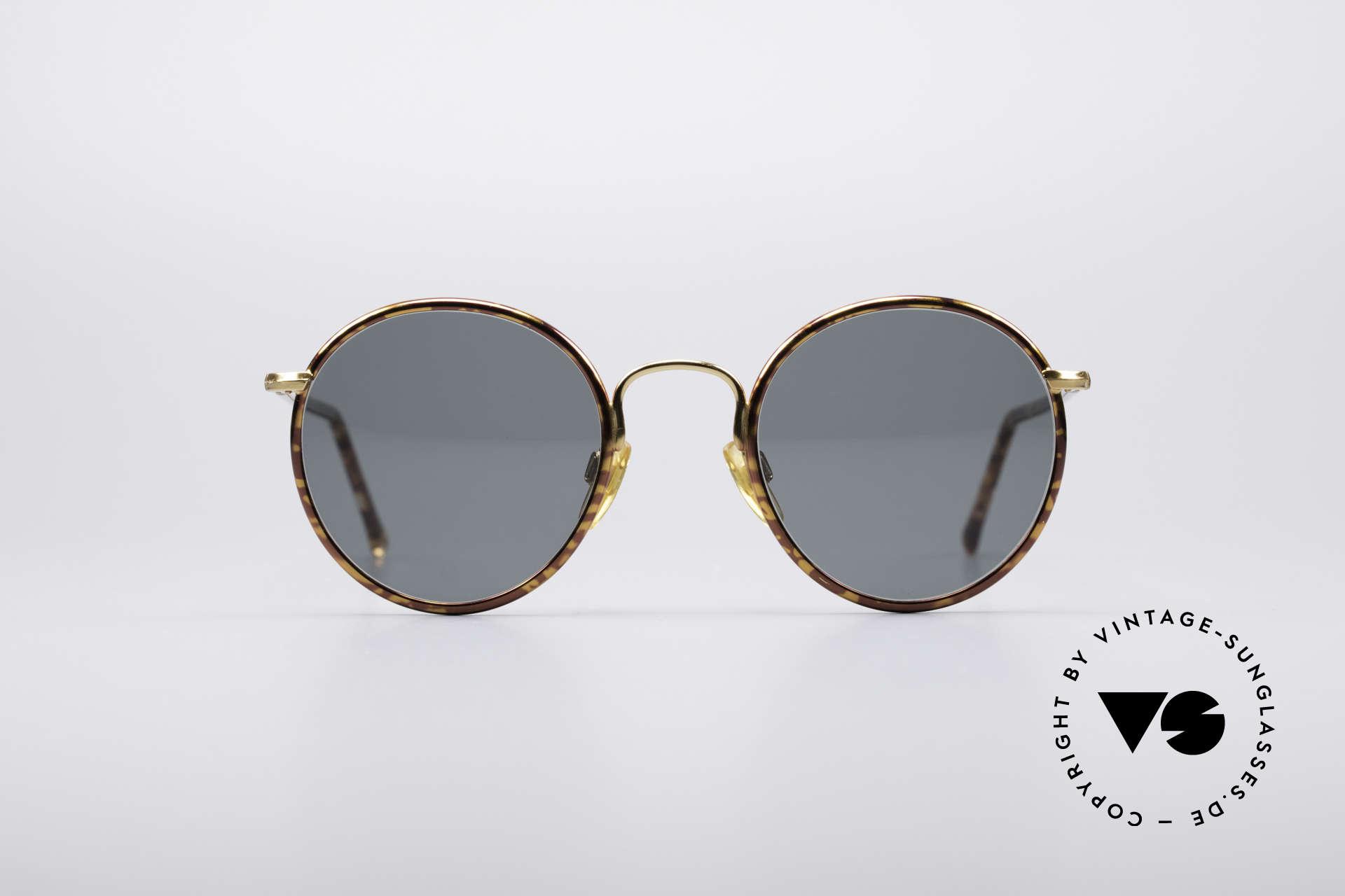 cb670348b2db Sunglasses Giorgio Armani 148 Small 90 s Panto Glasses