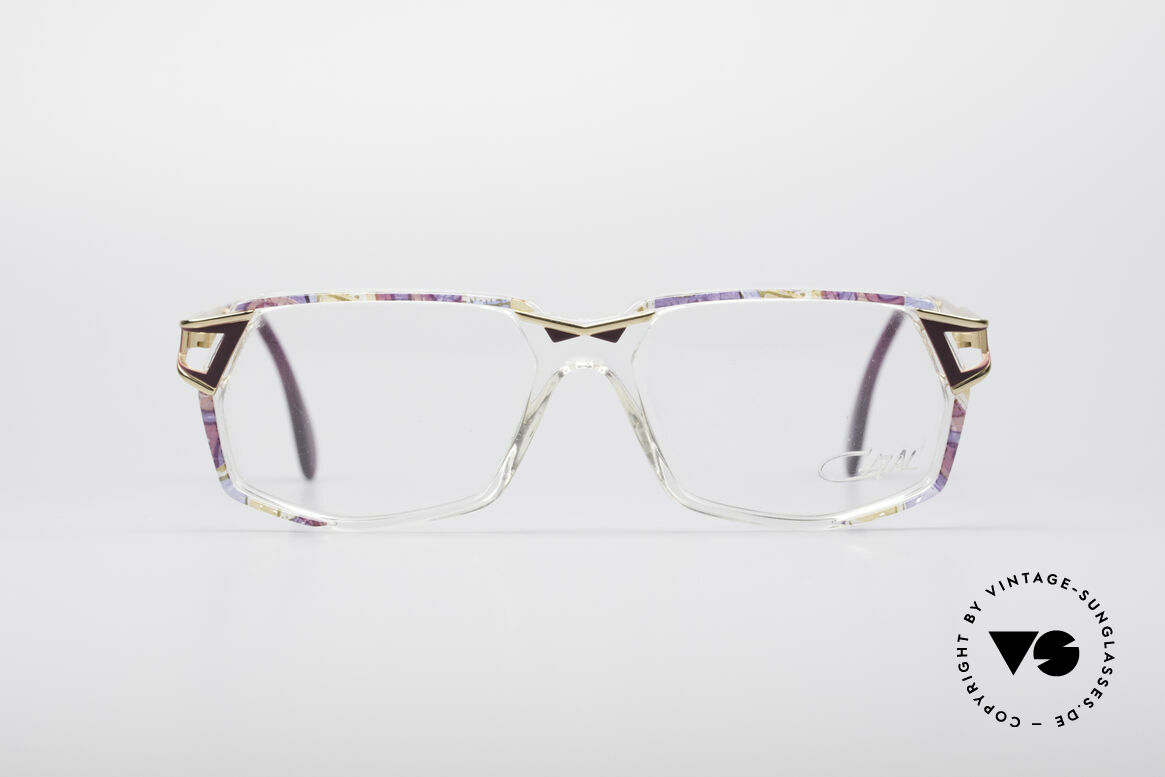 Cazal 371 No Retro Frame True Vintage