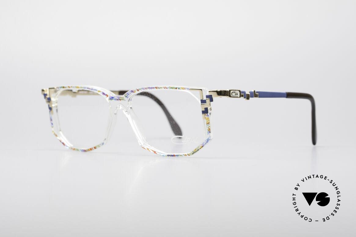 Cazal 357 True Vintage Designer Specs