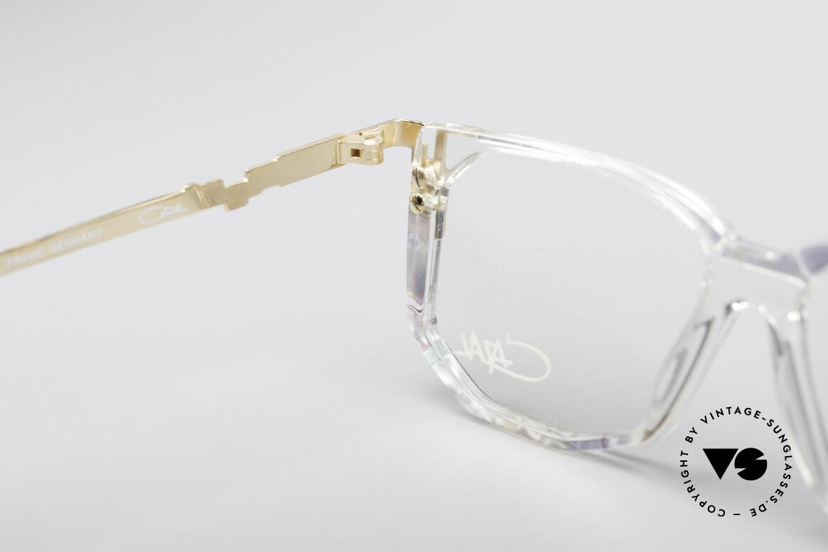 Cazal 357 Large Designer Eyeglasses, Size: large, Made for Women