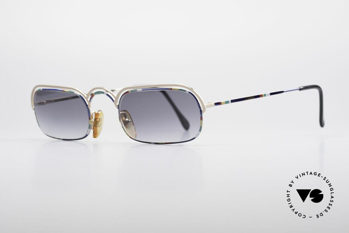 Casanova DV14 Dolce Vita Sunglasses