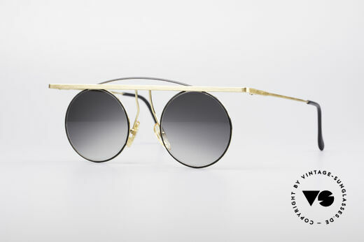 Taxi 205 by Casanova Art Sunglasses Details