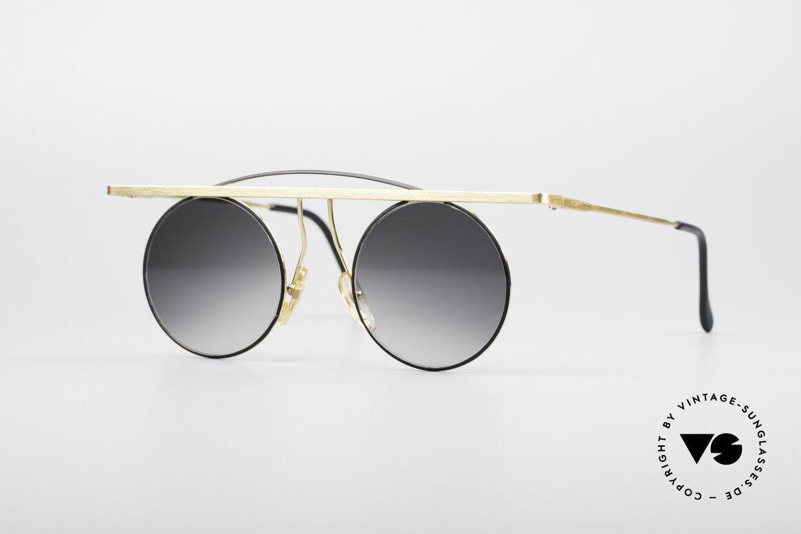Taxi 205 by Casanova Art Sunglasses, enchanting TAXI by Casanova vintage 80's sunglasses, Made for Women