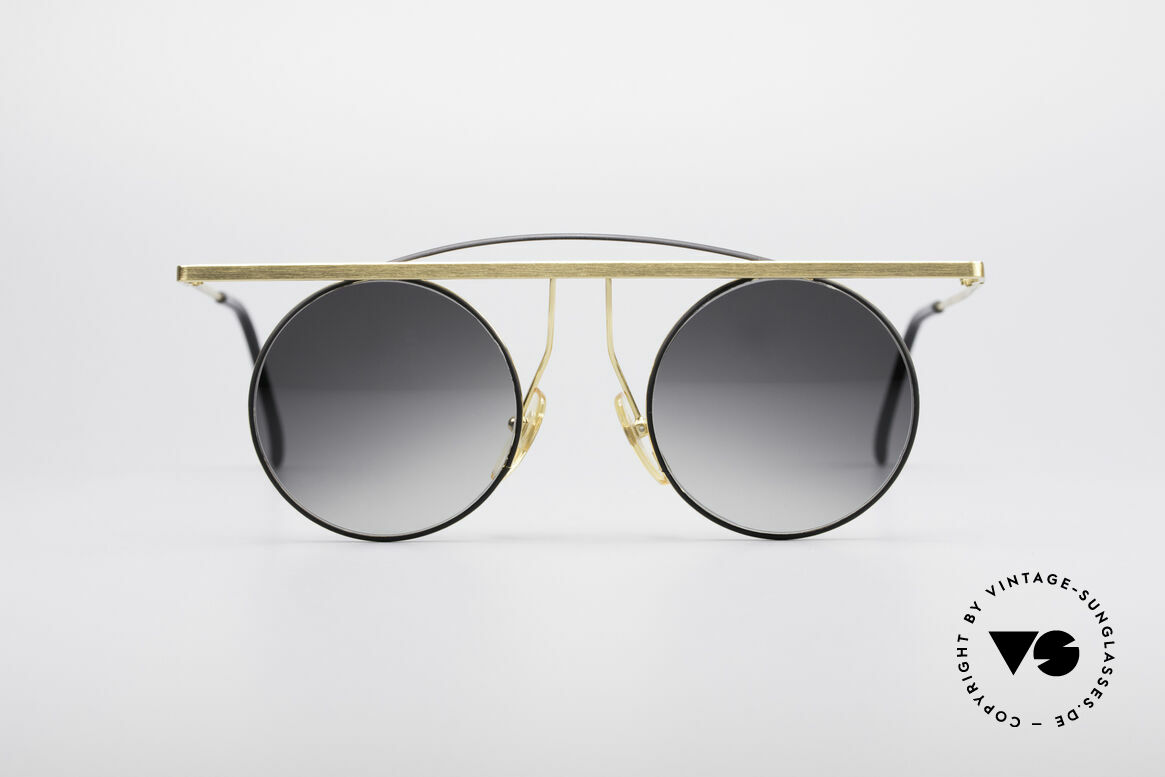 Taxi 205 by Casanova Art Sunglasses, a true masterpiece in styling, design & craftsmanship, Made for Women