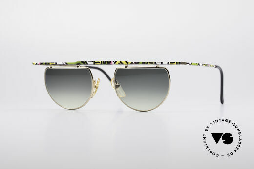 Taxi 223 by Casanova Art Sunglasses Details