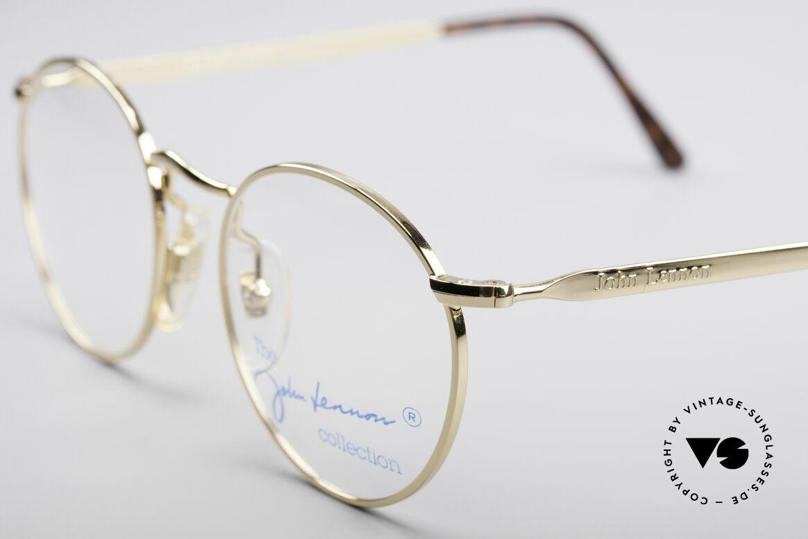 John Lennon - The Dreamer Extra Small Vintage Frame, typical distinctive John Lennon Look, simply legendary, Made for Men and Women