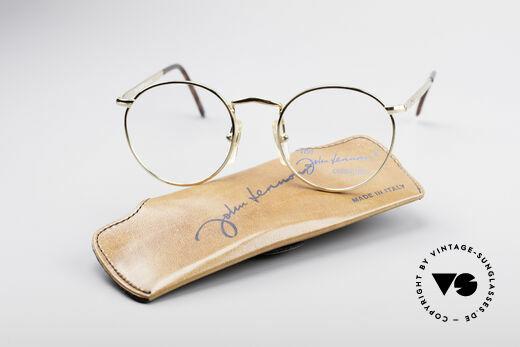 John Lennon - The Dreamer Extra Small Vintage Frame, never worn (like all our vintage John Lennon eyeglasses), Made for Men and Women
