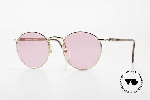John Lennon - The Dreamer X-Small Pink Vintage Glasses Details