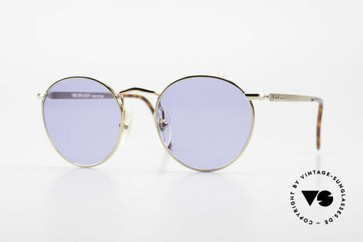 John Lennon - The Dreamer Extra Small Vintage Shades Details
