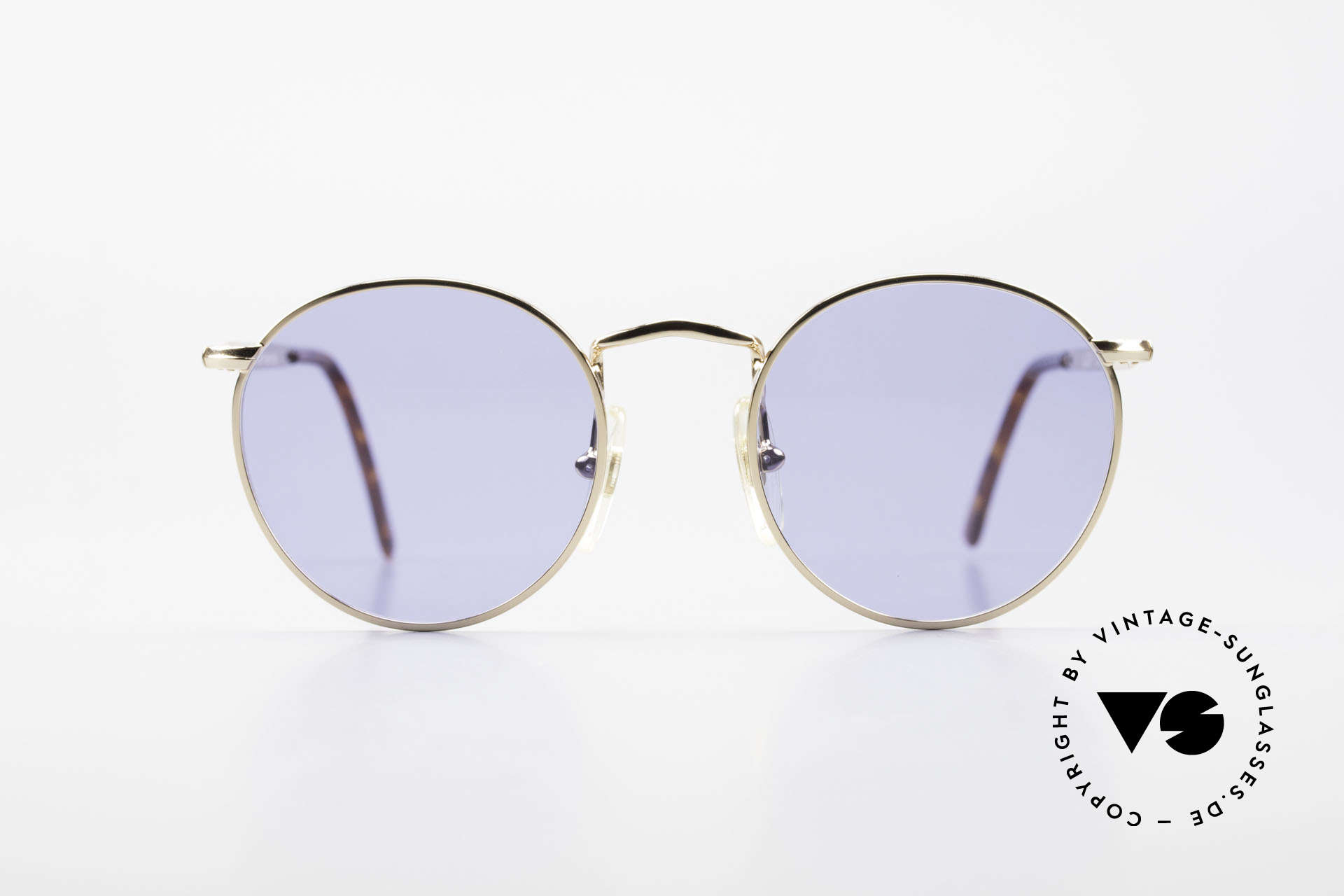 John Lennon - The Dreamer Extra Small Vintage Shades, vintage glasses of the original 'John Lennon Collection', Made for Men and Women