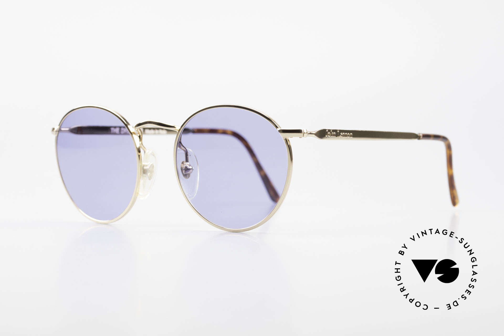 John Lennon - The Dreamer Extra Small Vintage Shades, all models named after famous J.Lennon / Beatles songs, Made for Men and Women