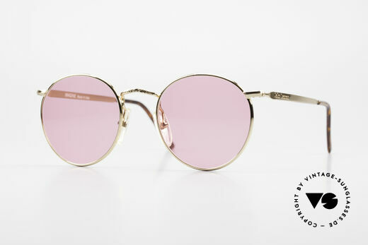 John Lennon - Imagine Round Pink Vintage Glasses Details