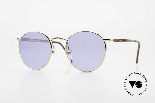 John Lennon - Imagine Original John Lennon Glasses Details