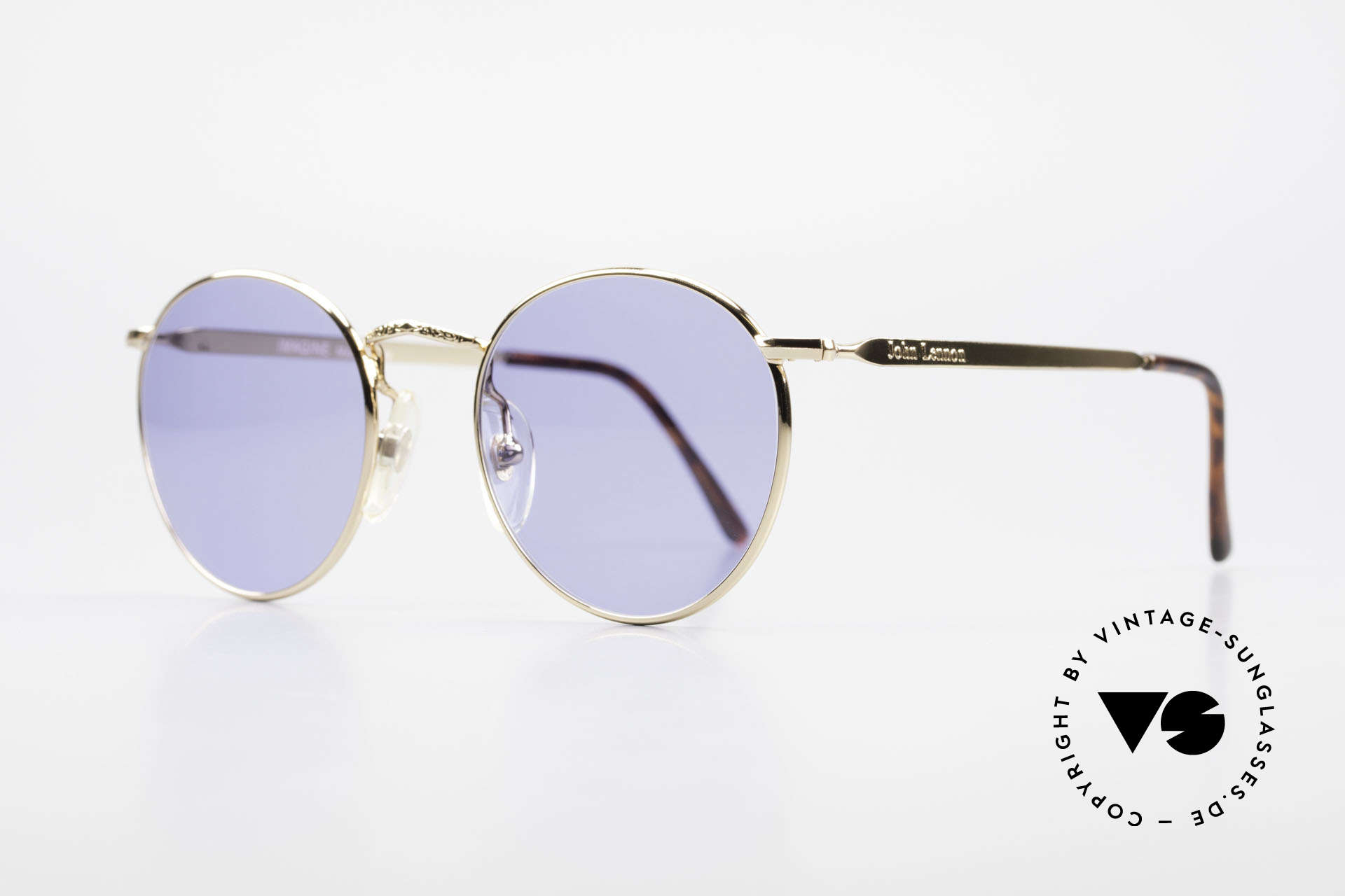 John Lennon - Imagine Original John Lennon Glasses, all models named after famous J.Lennon / Beatles songs, Made for Men and Women