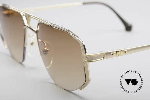 MCM München 5 Titanium Sunglasses