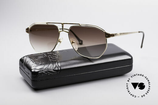 MCM München 6 XL 90's Luxury Shades, never worn (like all our old vintage MCM ORIGINALS), Made for Men