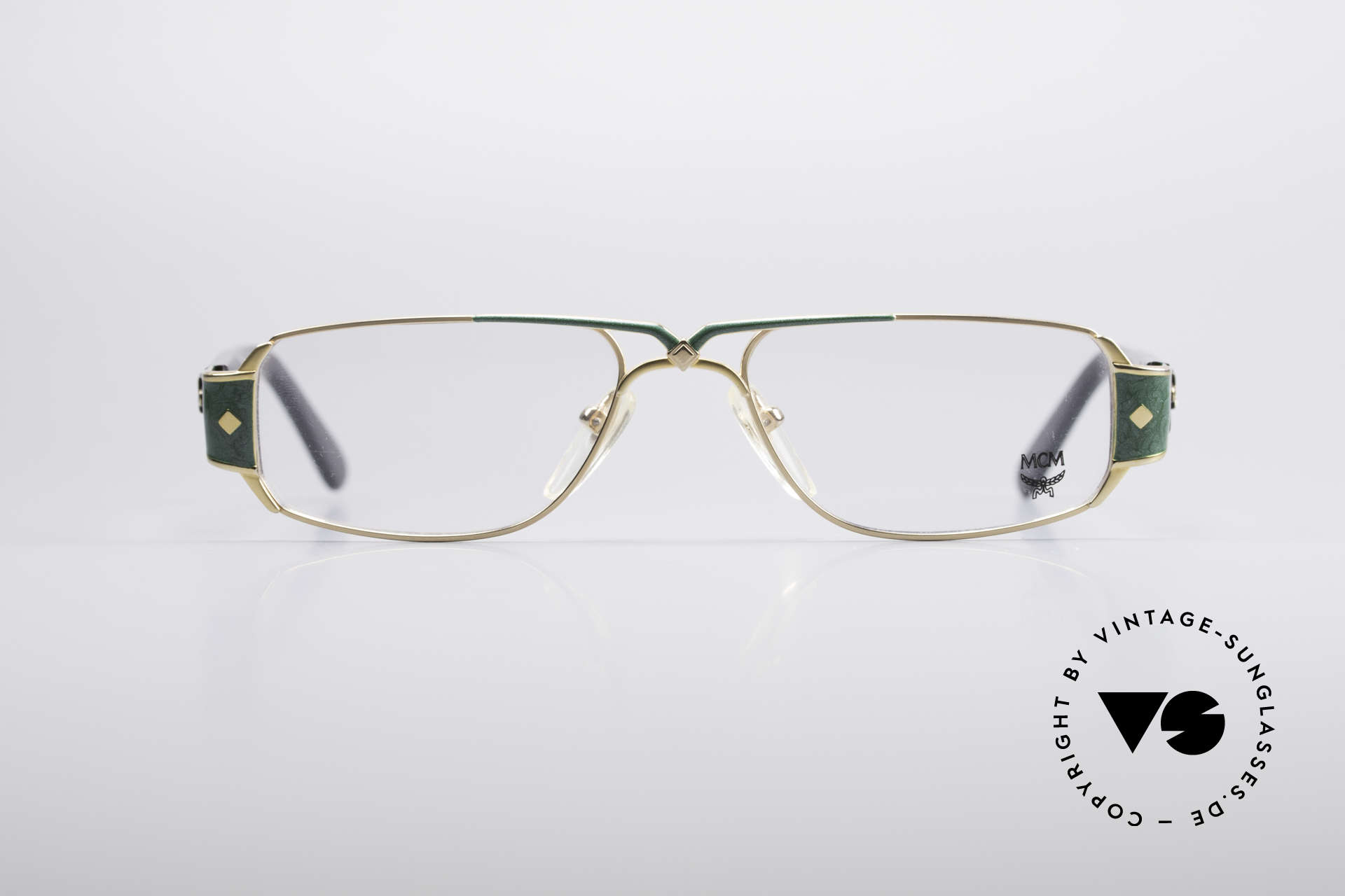 b38f57c79b3 Glasses MCM München 7 Luxury Reading Glasses