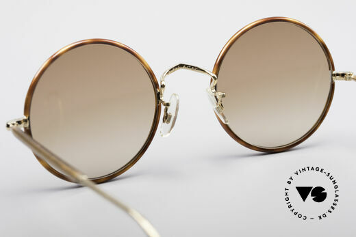 Savile Row Round 47/20 Harry Potter Glasses