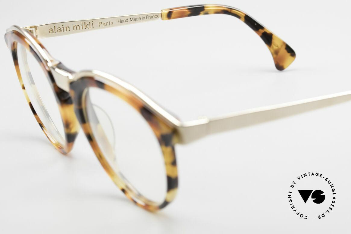 Alain Mikli 626 / 281 Old 80's Vintage Panto Glasses, Size: medium, Made for Men