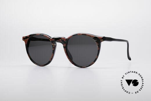 Alain Mikli 034 / 887 Panto Sunglasses Details