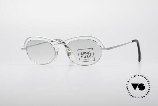 Alain Mikli 4679 / 0624 Designer Frame Details