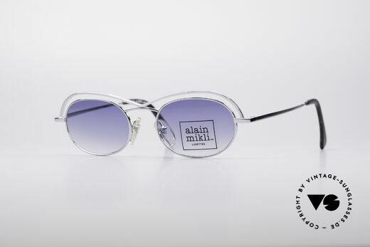 Alain Mikli 4679 / 1334 Designer Glasses Details