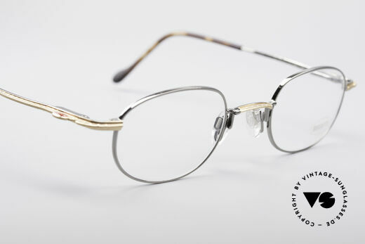 Bugatti 23592 90's Luxury Eyeglasses