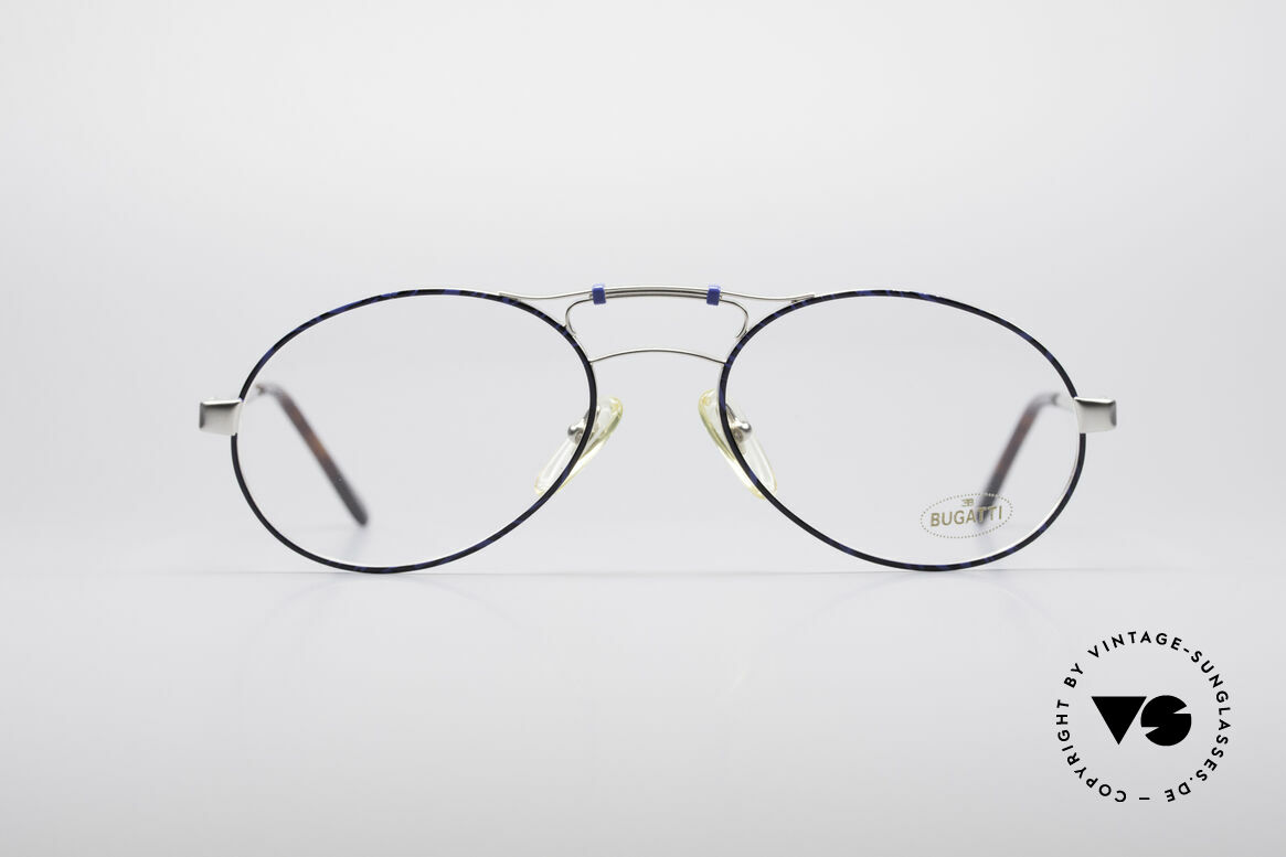 Bugatti 13438 True Vintage Men's Frame