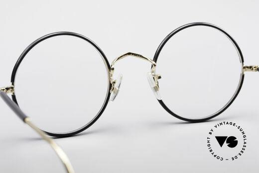 Savile Row Round 47/22 Harry Potter Glasses
