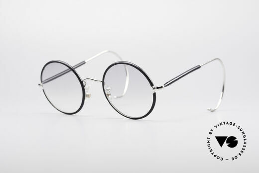 Savile Row Round 44/20 Harry Potter Glasses Details